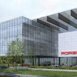 Building Designs Porsche Headquarters Atlanta