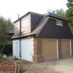Building Detached Garage Mybuilder Profile Pdab