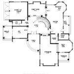 Building Floor Plans Ghana House Plan All Africa