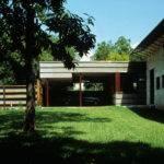 Building House Sunny Slope Larry Speck