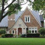Building Language Tudor Revival Historic Indianapolis All Things