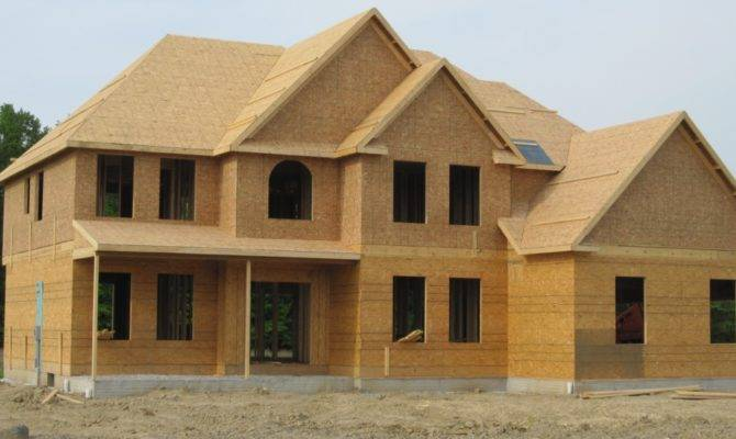 Building Permit Build Home Step