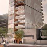 Building Planned South Tce Supplied Jpe Design Studio Source