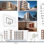 Building Plans Designed Oarchitecture Apartment