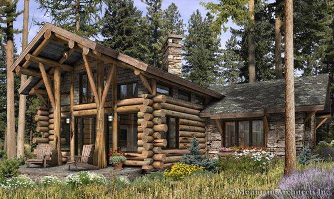 Building Plans Small Cabins Shed Garage