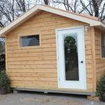Building Sauna Saunatimes
