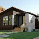 Building Small House Comfortable Design