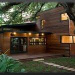 Building Wooden House Cost Timber