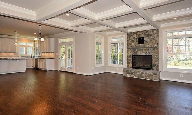 Building Your Own Custom Home Series Part Xvii Hardwood