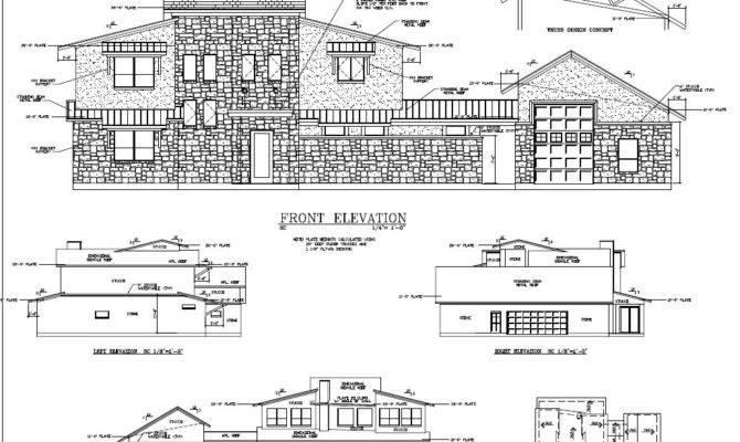 Buildingcasaarey House Plans Complete