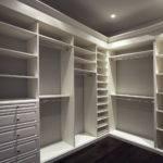 Built Closet Organizer Plans Home Design Ideas