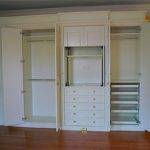 Built Closet System Functional Big House