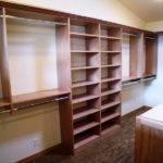 Built Closets Design Ideas Home Interior