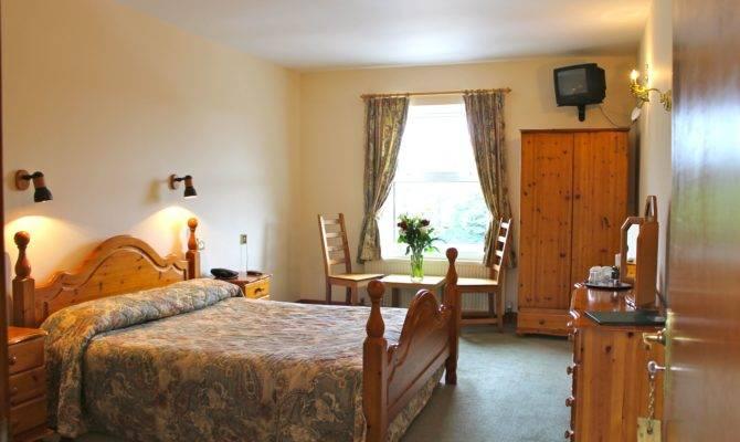 Bunbeg House Gweedore Ensuite Bedrooms Single Bedroom