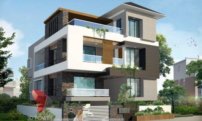 Bungalow Architecture Mandi Power