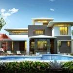Bungalow Design Plans Contemporary Plan Swimming