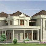 Bungalow Floor Plan Kerala Home Design Plans