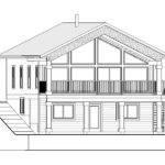 Bungalow Home Plans Harmony Homes