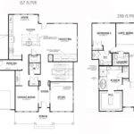 Bungalow House Floor Plans