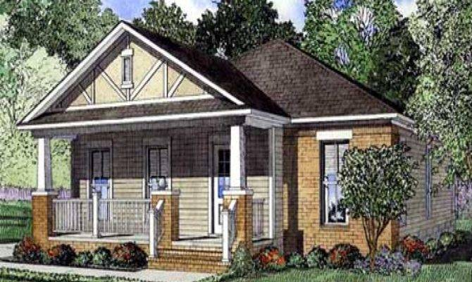 Bungalow House Plans American Style Modern Home Designs