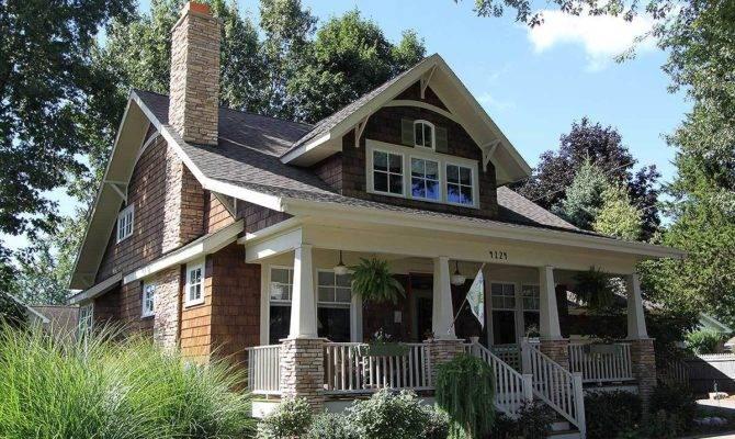 Bungalow House Plans Architectural Designs