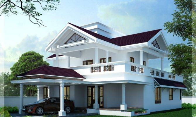 Bungalow Roof Design Top Modern Designs Styles Single
