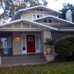Bungalow Style Homes Craftsman House Plans Arts