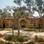 Burdick Custom Homes Mediterranean Exterior Austin