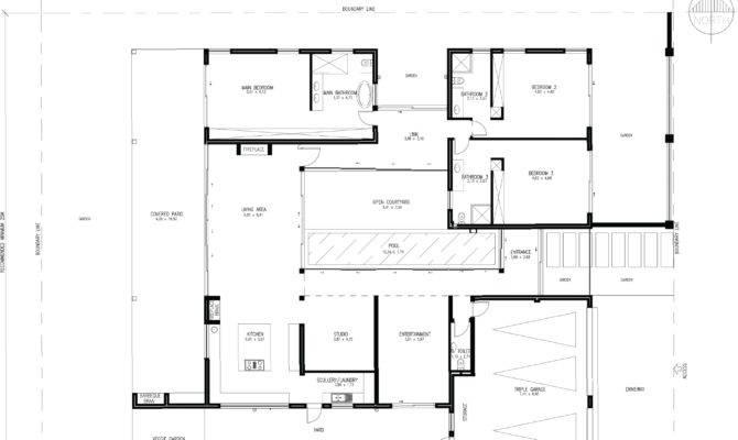 Buy Modern Cape Dutch House Plans