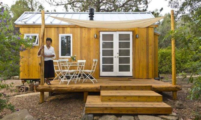 Buy Tiny House Plans Guide Look