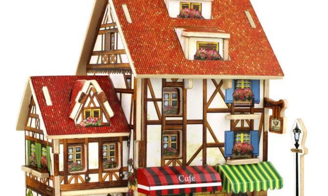 Buy Wholesale Model House Building Kits China