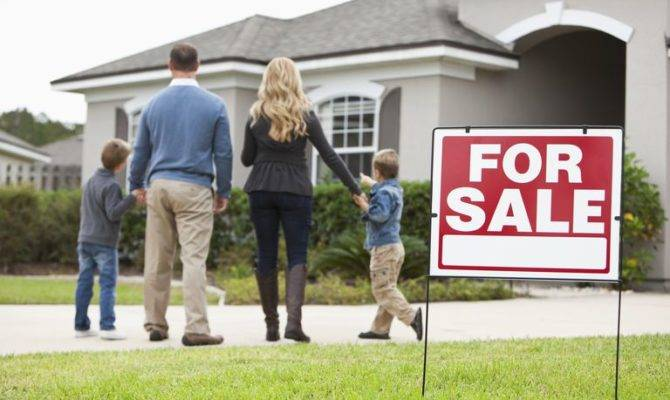 Buying House During Recession