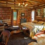 Cabin Bedroom Suite Design French Country