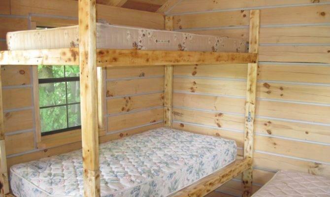 Cabin Bunk Bed Plans Pdf Cabinet Incubator Woodplans