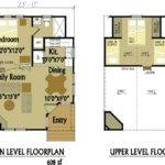 Cabin Designs Floor Plans