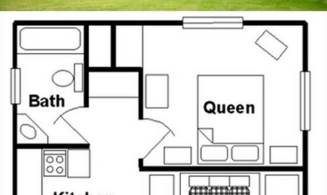 Cabin Floor Plans Cozy Homes Life