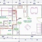 Cabin Floor Plans Homedesignpictures