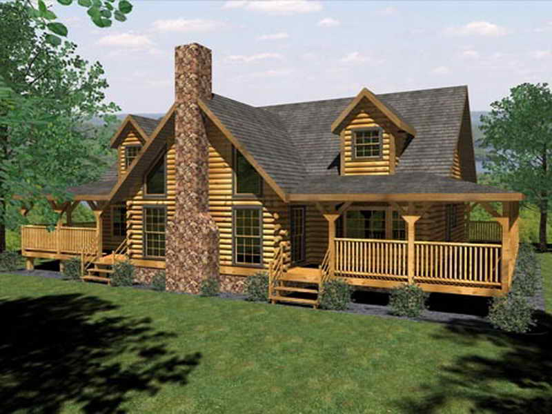 23 Fresh Small Log Cabin Floor Plans - Home Plans & Blueprints