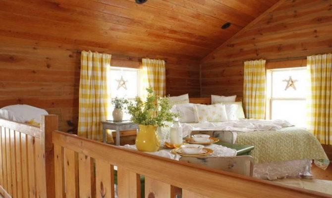 Cabin House Plan Loft Pdf Coffee Table Fish Tank Plans