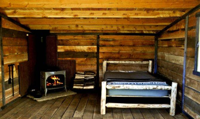Cabin Interior Design Ideas Small Rustic Second Sun