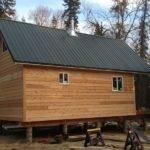 Cabin Loft Plans Blueprints Material List