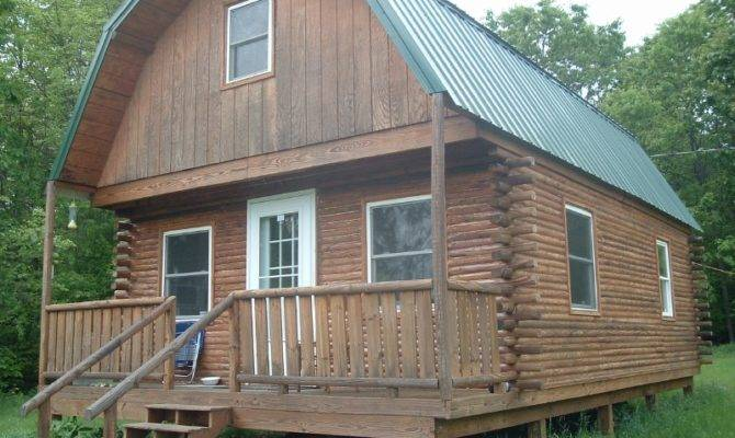 Cabin Pic Fly Html