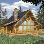 Cabin Plan Square Feet Bedrooms Bathrooms