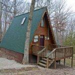 Cabin Three Patoka Seasons Resort