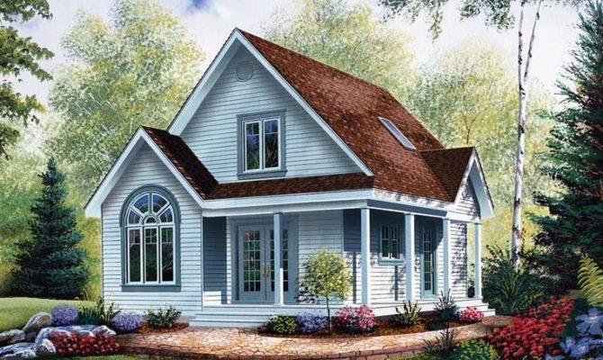 Cabins Cottage Floor Plans Architectural Design Services