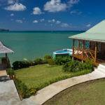 Calabash Cove Ultimate Luxury Lucia Honeymoon Spot