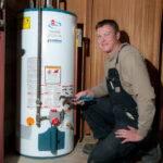 Calgary Hot Water Tanks Plumbing Superior
