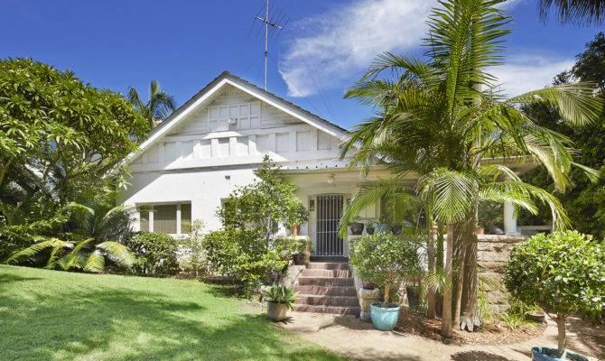 California Bungalow Architectural Style Australia
