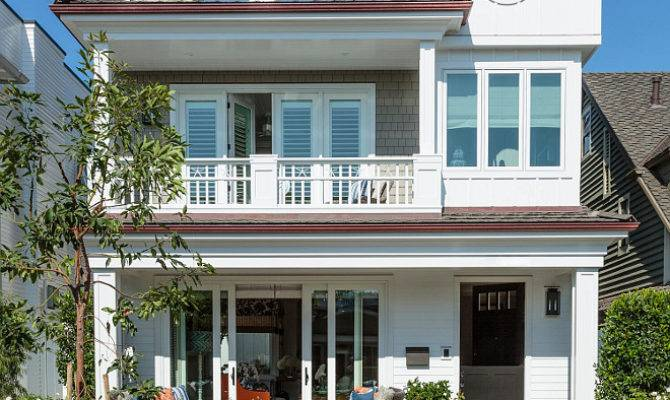 California Coastal Home Designed Barclay Butera