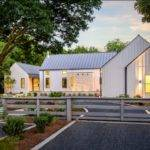 Calling Home Mixing Architectural Styles
